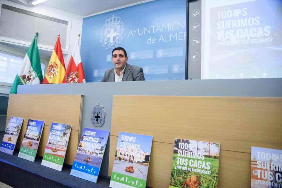 Juan Jose Alonso Bonillo - Ayuntamiento de Almeria