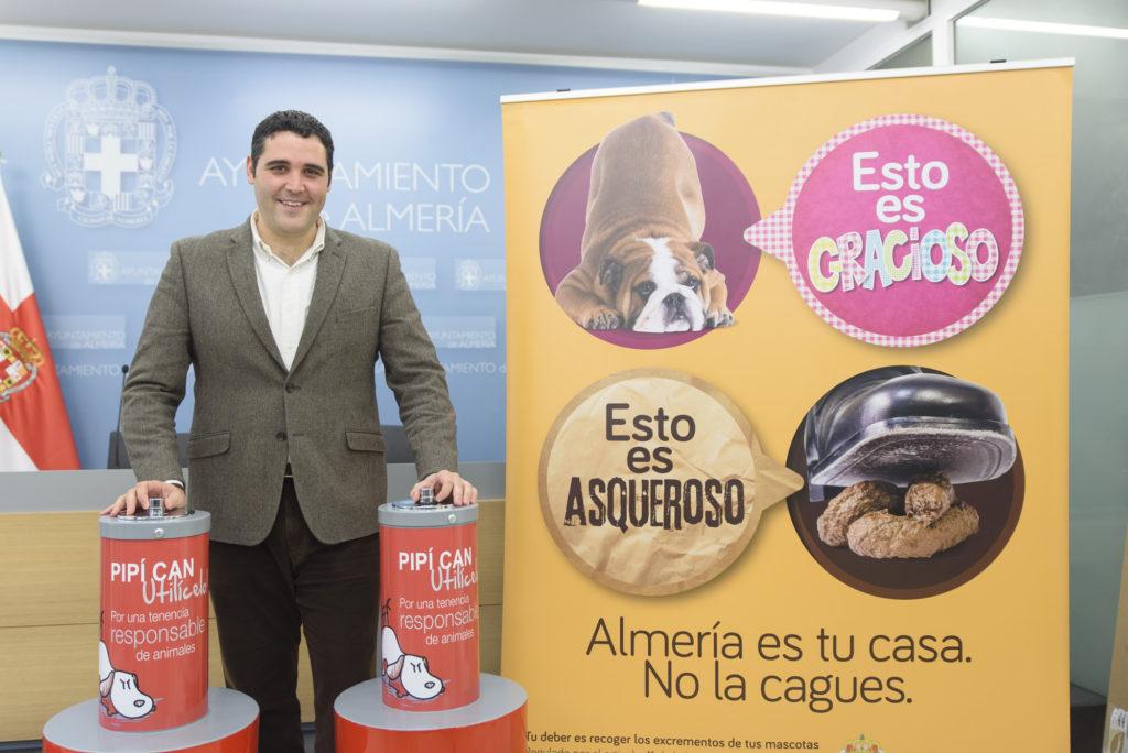Juanjo Alonso | Almería es tu Casa